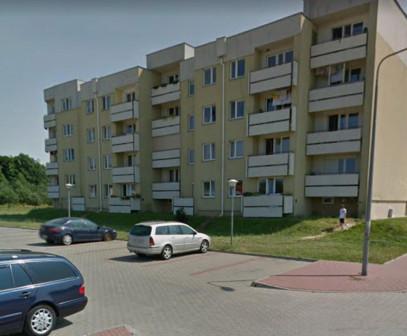 Mieszkanie 1-pokojowe Leszno, ul. Tuwima