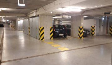 Garaż/miejsce parkingowe Warszawa Wola, ul. Jana Kazimierza. Zdjęcie 4