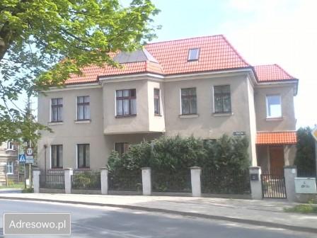 dom wolnostojący, 9 pokoi Szczecin Warszewo, ul. Szczecińska