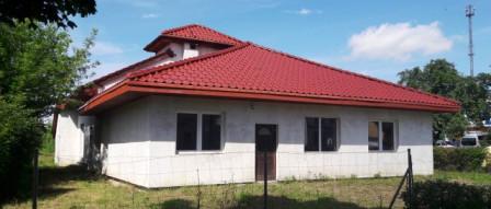 dom wolnostojący, 6 pokoi Czernikowo, ul. Juliusza Słowackiego 29A