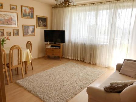 Mieszkanie 3-pokojowe Szydłowiec