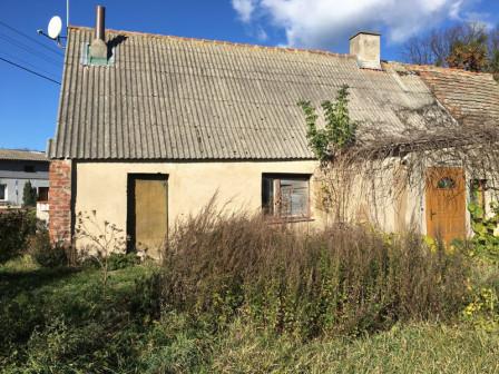 dom wolnostojący, 4 pokoje Rgielsko
