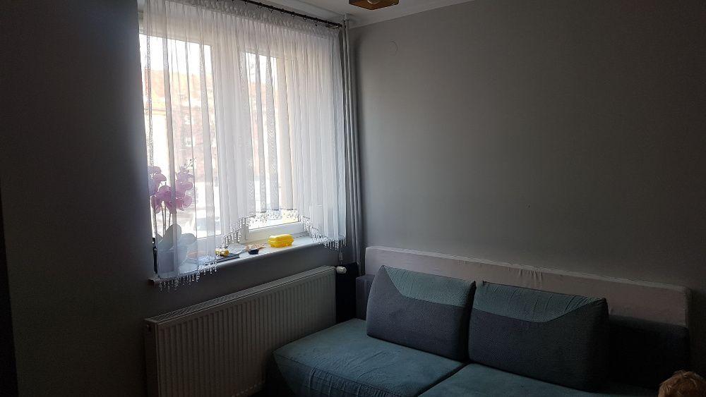Mieszkanie 2-pokojowe Ostróda, ul. Marszałka Piłsudskiego
