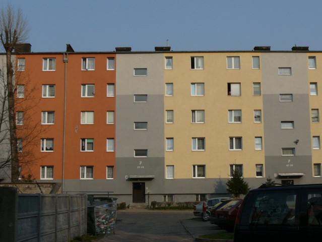 Mieszkanie 2-pokojowe Nowy Dwór Gdański Centrum, ul. Obrońców Westerplatte 7