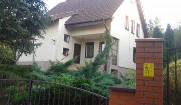 dom wolnostojący Wilkanowo