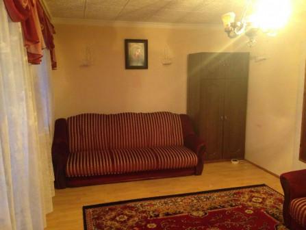 Mieszkanie 2-pokojowe Bakałarzewo