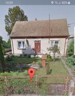 dom wolnostojący Zakrzewo