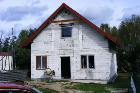 dom wolnostojący, 5 pokoi Rudy, ul. Cegielska