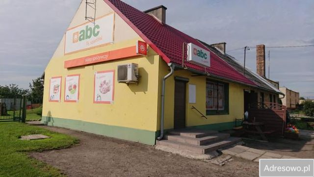 Lokal Czeluścin