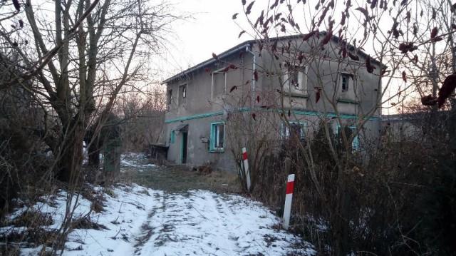 dom wolnostojący Wojnowice