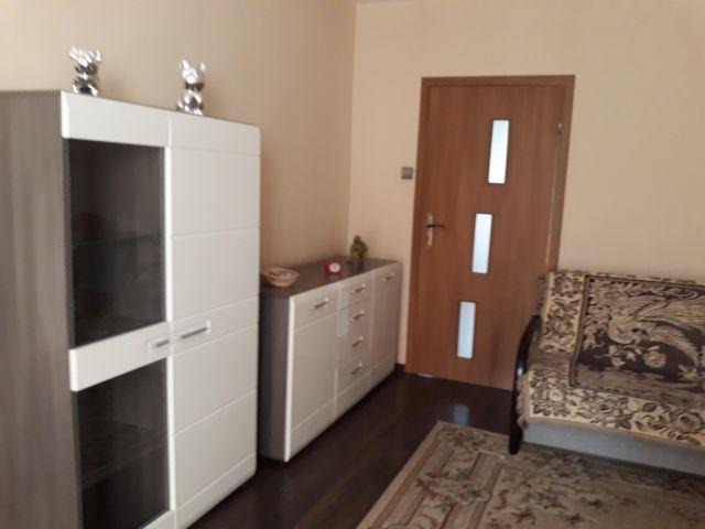 Mieszkanie 3-pokojowe Będzin Ksawera, ul. Kolejowa