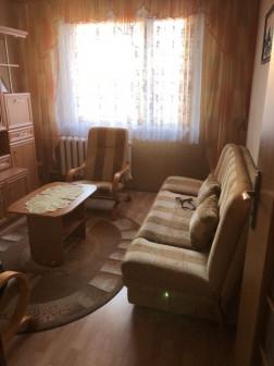 Mieszkanie 3-pokojowe Żory