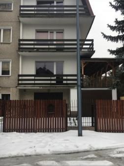 dom wolnostojący, 12 pokoi Lublin Konstantynów, ul. Józefa Hauke-Bosaka