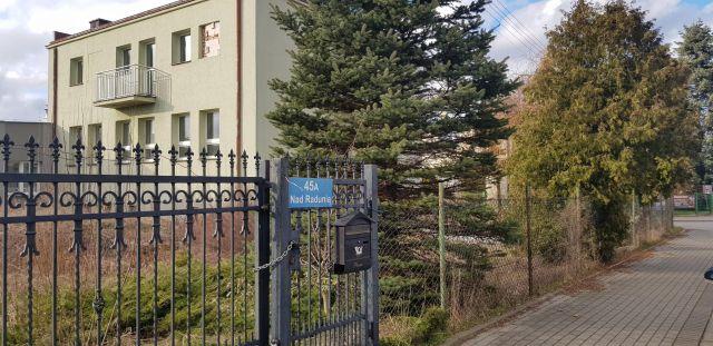 Nieruchomość komercyjna Pruszcz Gdański, ul. Nad Radunią