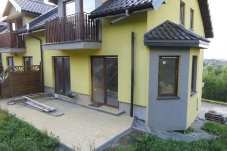 segmentowiec, 4 pokoje Wieliczka
