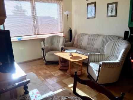 Mieszkanie 5-pokojowe Chociwel