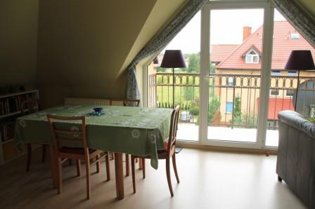 Mieszkanie 4-pokojowe Gdańsk Osowa, ul. Dionizosa 3