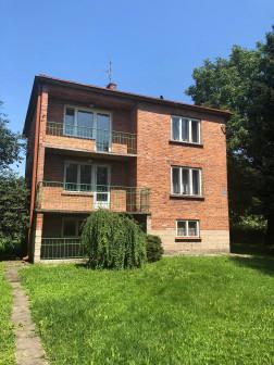 dom wolnostojący, 6 pokoi Rzeszów Słocina, ul. Ignacego Paderewskiego 151