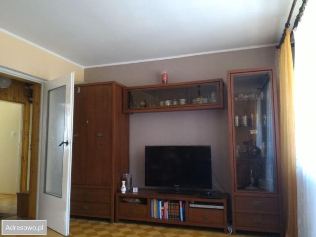 Mieszkanie 3-pokojowe Poniatowa, ul. Krokusowa