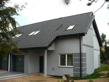 bliźniak, 5 pokoi Wrocław Jerzmanowo, ul. Augustyna Kośnego
