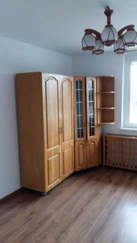 Mieszkanie 2-pokojowe Trzebiatów