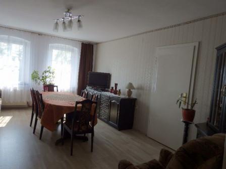 Mieszkanie 4-pokojowe Mierzewo