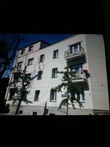 Mieszkanie 1-pokojowe Warszawa Praga-Południe