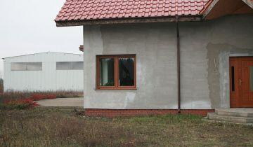 dom wolnostojący, 6 pokoi Lisi Ogon