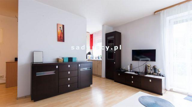 Mieszkanie 1-pokojowe Kraków Prądnik Biały, ul. Macieja Słomczyńskiego