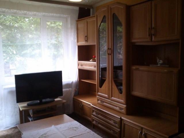 Mieszkanie 2-pokojowe Krynica-Zdrój, ul. Źródlana 43