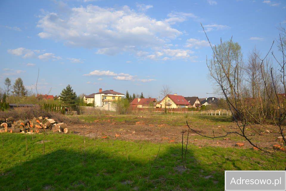 Działka budowlana Dębica, ul. Kawęczyńska