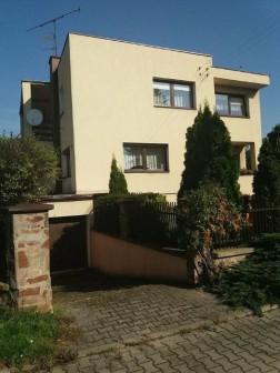 dom wolnostojący Tomaszów Mazowiecki