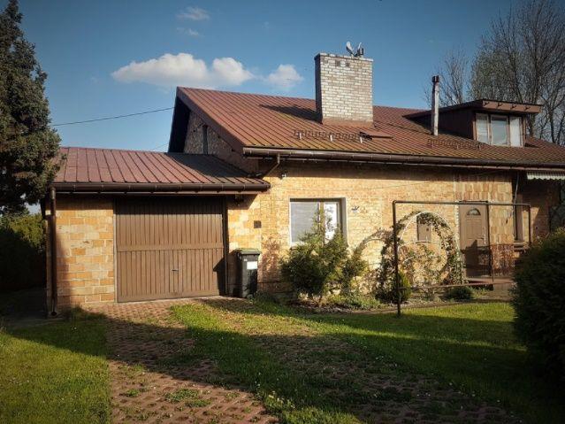 dom wolnostojący, 6 pokoi Radzymin, ul. Kardynała Stefana Wyszyńskiego