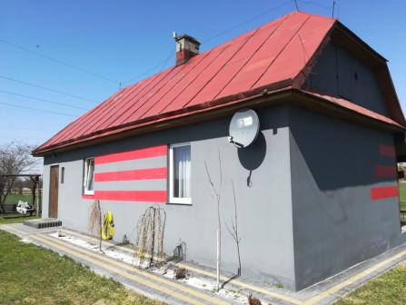 dom wolnostojący Rejowiec Fabryczny