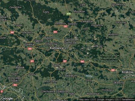 Mieszkanie 1-pokojowe Sosnowiec Niwka