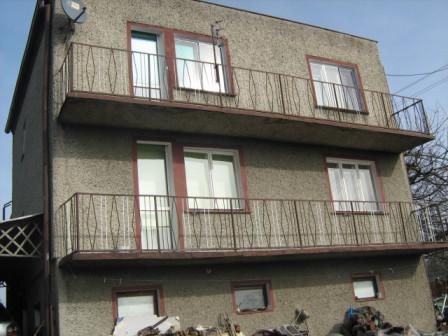 dom wolnostojący, 5 pokoi Krosno Odrzańskie, ul. Młyńska 1A