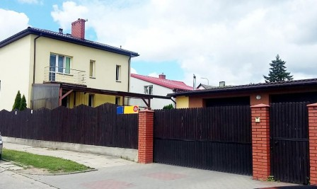 dom wolnostojący Suwałki