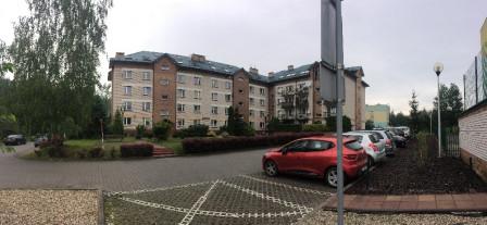 Mieszkanie 2-pokojowe Jaworzno, ul. Wilcza 50