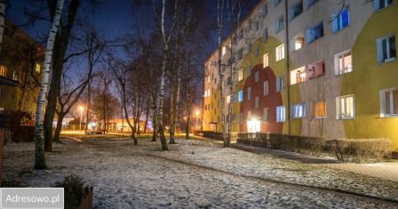Mieszkanie 2-pokojowe Jelenia Góra Zabobrze, ul. Karola Szymanowskiego