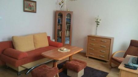 Mieszkanie 1-pokojowe Jarocin, ul. Długa