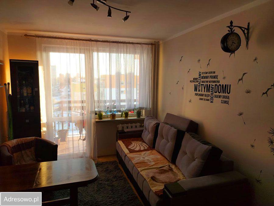 Mieszkanie 2-pokojowe Koszalin, ul. Na Skarpie