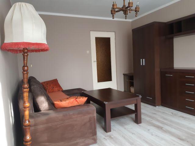 Mieszkanie 3-pokojowe Łódź Górna, ul. Będzińska