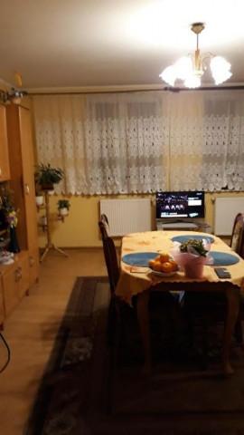 Mieszkanie 3-pokojowe Aleksandrów Kujawski, ul. Wojska Polskiego