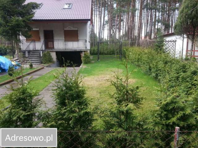 dom wolnostojący Koronowo Pieczyska