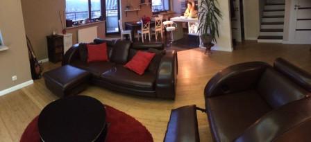 Mieszkanie 3-pokojowe Gdynia Redłowo