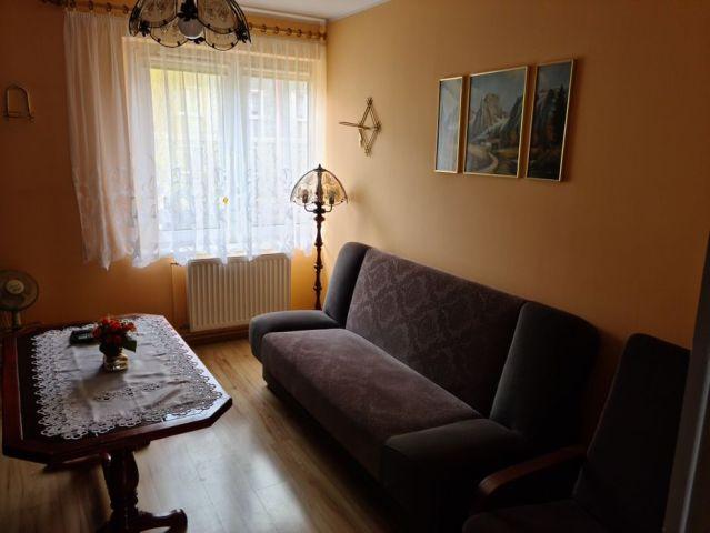 Mieszkanie 2-pokojowe Wałbrzych Biały Kamień