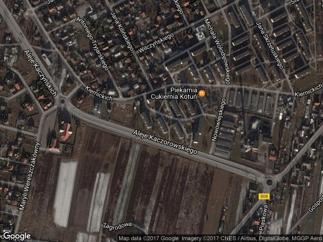 Mieszkanie 2-pokojowe Łuków, ul. Kiernickich 25