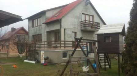 dom wolnostojący Wolin, ul. Spokojna