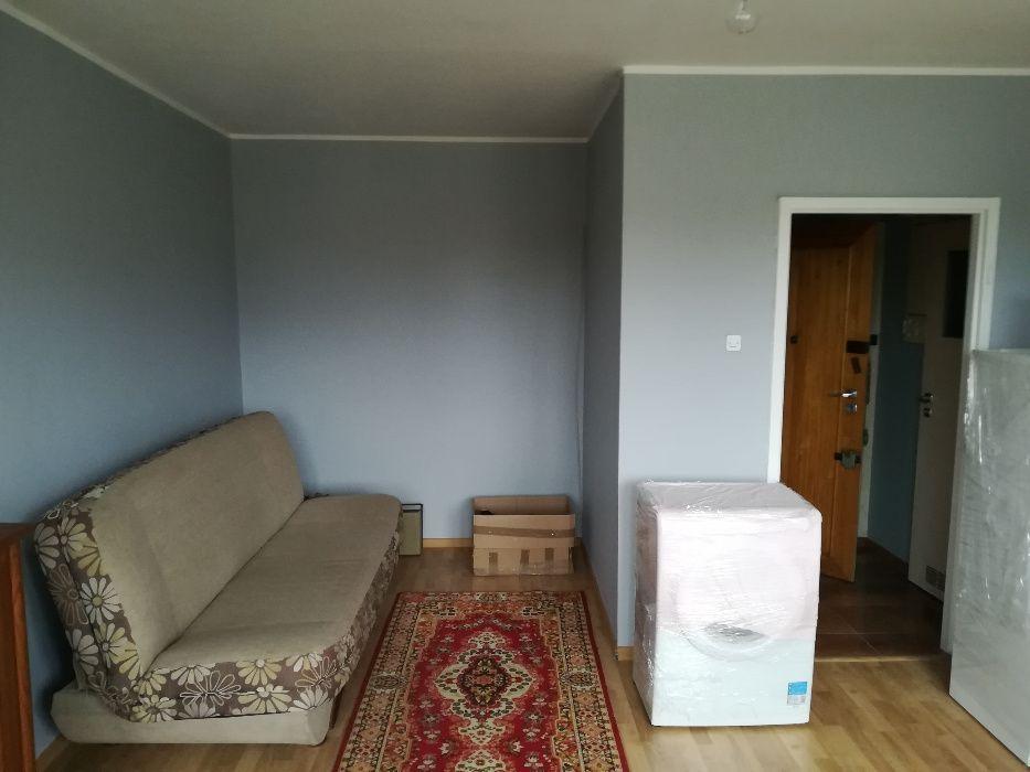 Mieszkanie 1-pokojowe Łódź Polesie, ul. Karolewska