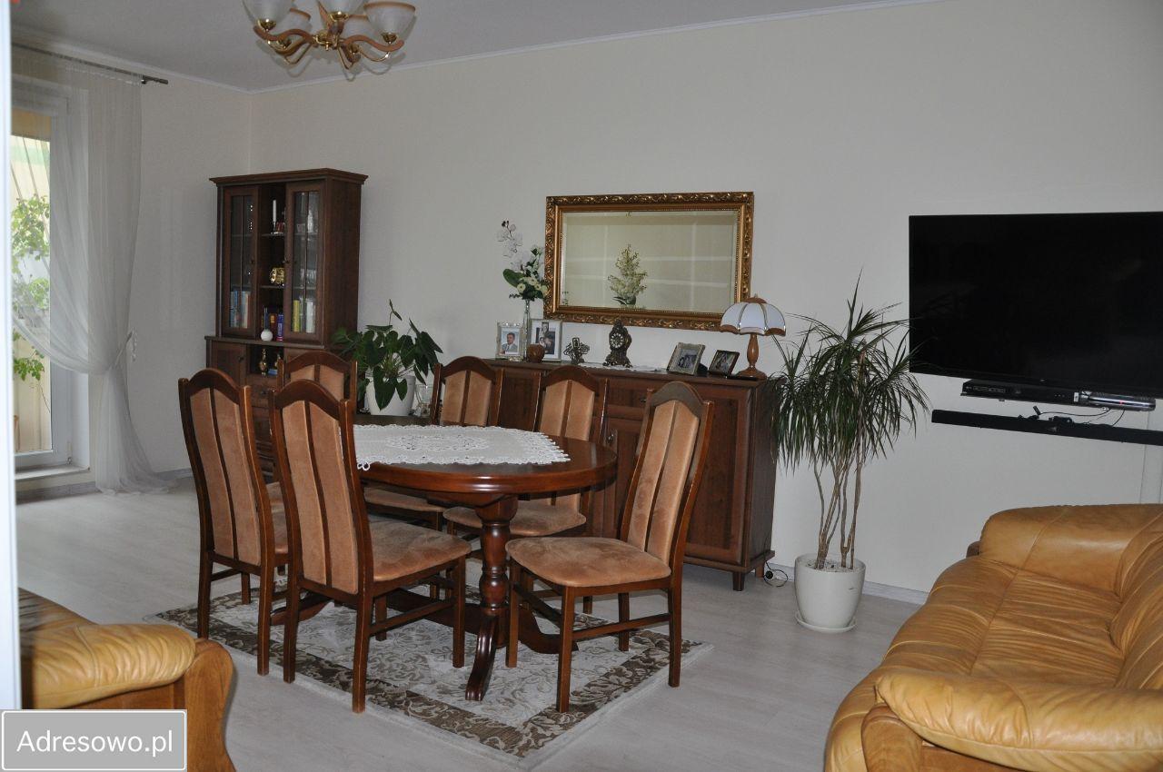 Mieszkanie 3-pokojowe Rumia Janowo